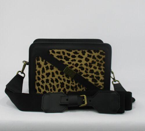 bandolera eprint leopardo